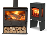 Stoves and Fireplaces