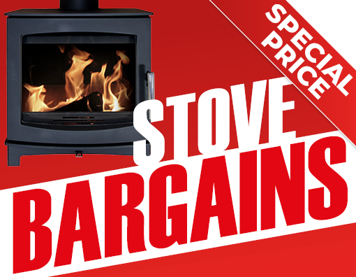 STOVE BARGAINS