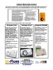 Mi Flues Flexible Flue Liner Manufacturer And Chimney