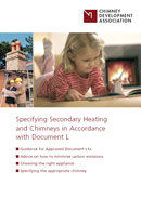 Specifying Secondary Heating