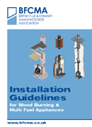 BFCMA - Installation Guidelines