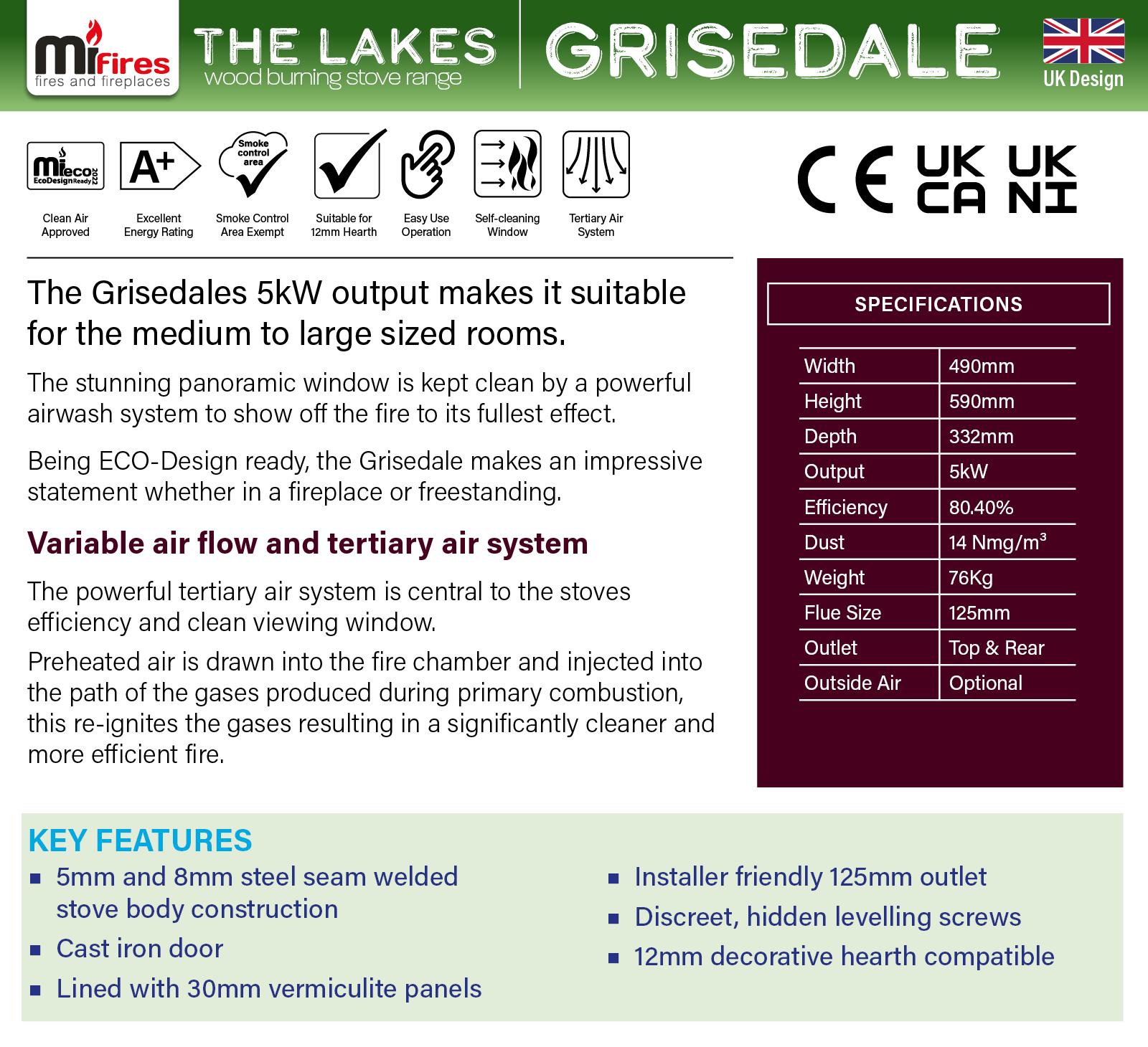 Grisedale