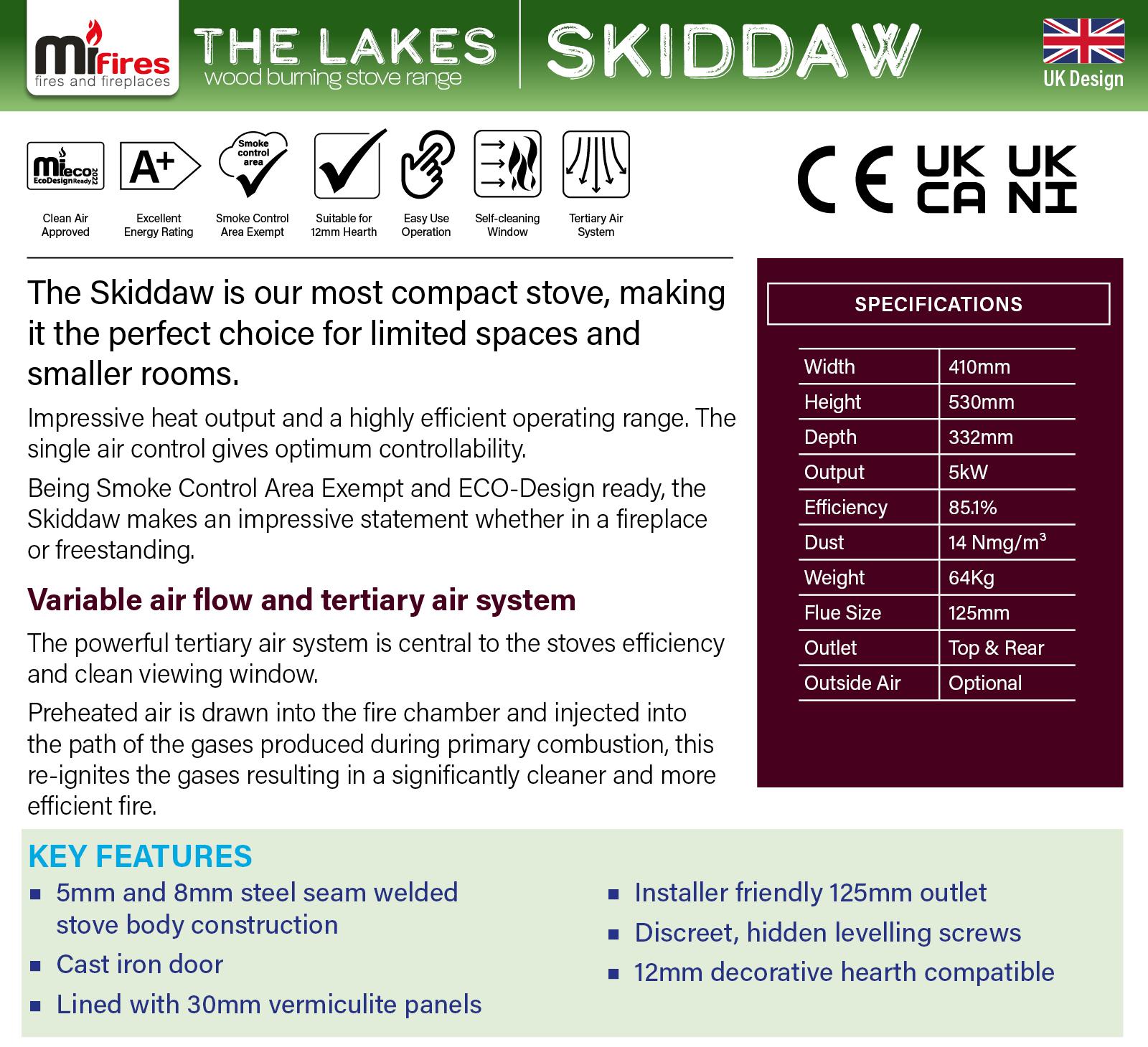 Skiddaw Desc